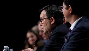México, EU y Canadá acuerdan segunda ronda de negociación del TLCAN