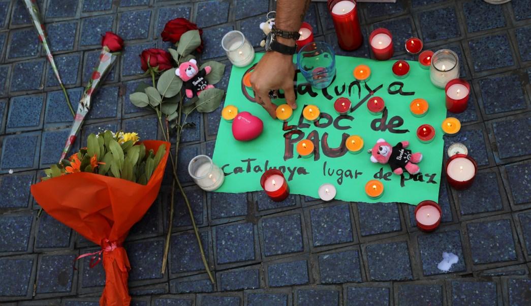moussa oukabir presunto autor atentado barcelona
