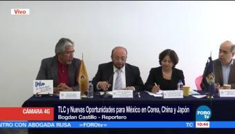 Especialistas UNAM Dialogan Comercio exterior