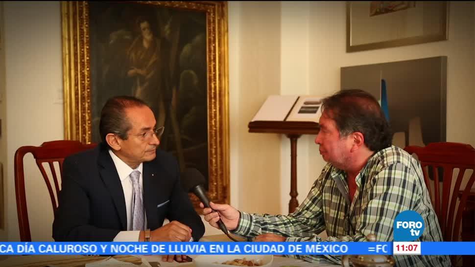 Recién, encontrado, cuadro, El Greco