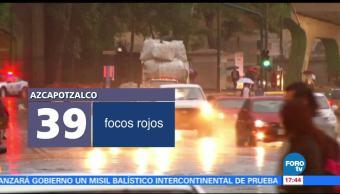 Presentan Atlas Riesgos Azcapotzalco Autoridades Proteccion Civil Atlas de Riesgos