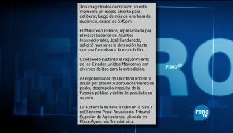 Roberto Borge Seguira Detenido Panama Fiscal Extradicion