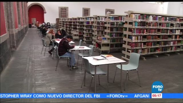 Qué leen los mayores en México