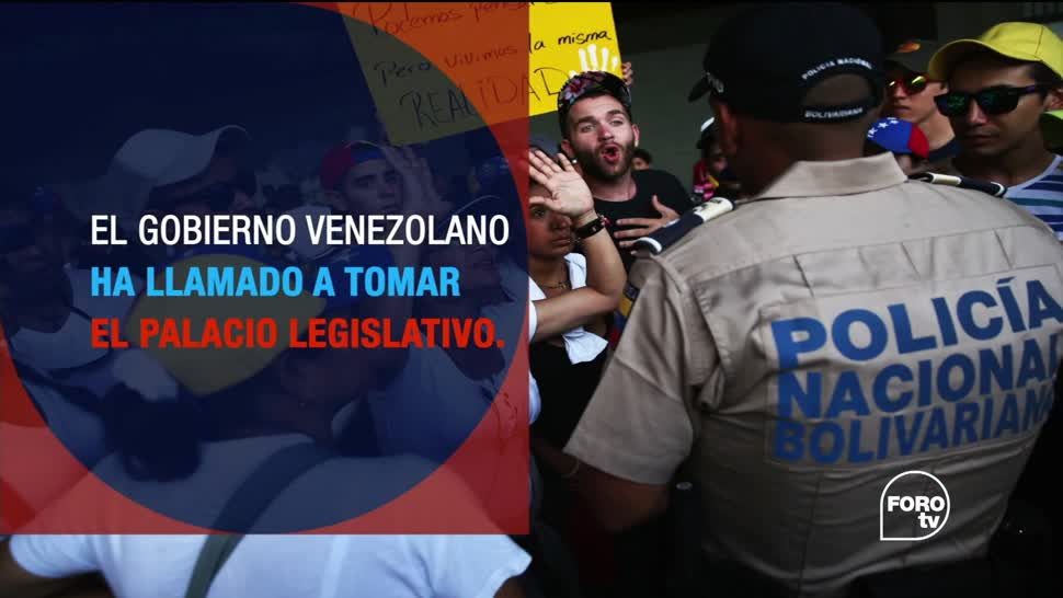 Reportan manipulación elección Constituyente en Venezuela