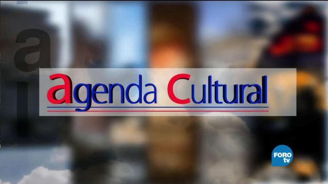 Agenda Cultural Fin Semana
