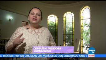 Importante Transformar Sistema Educativo Consuelo Mendoza, Presidenta Unión Nacional Padres Familia