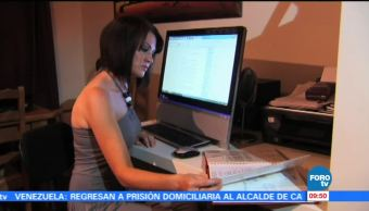 Empoderamiento Mujer Alejandra Diener Colaboradora