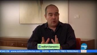 Desbloquear Personas Mario Romo Director De Red Familia