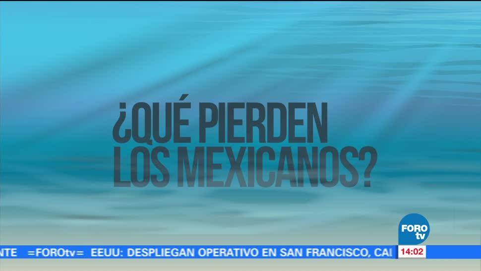 Los mexicanos un asunto de memoria