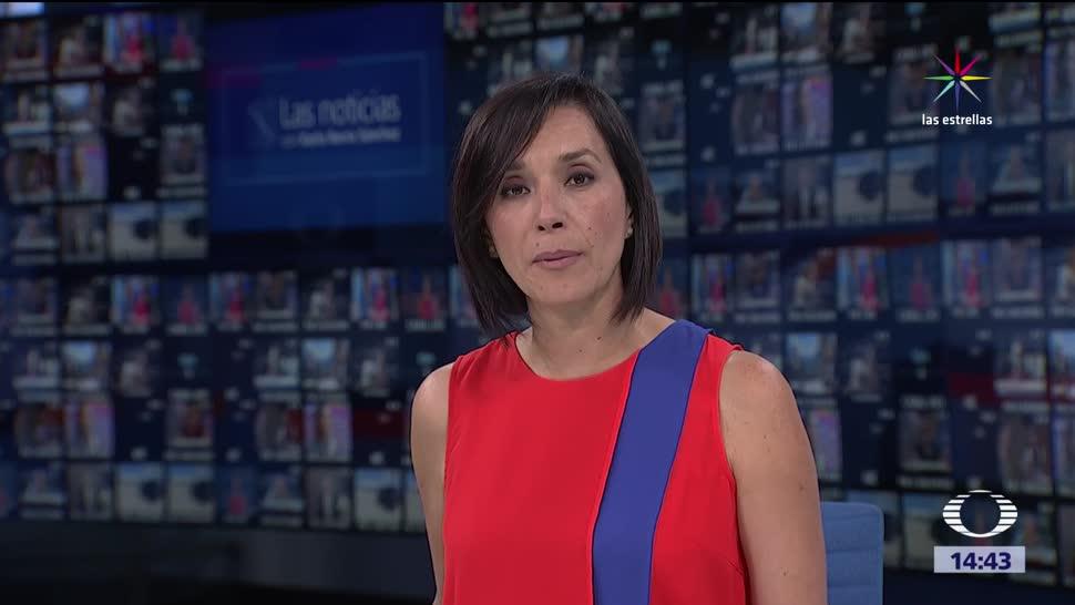Noticias Karla Iberia Programa 3 agosto