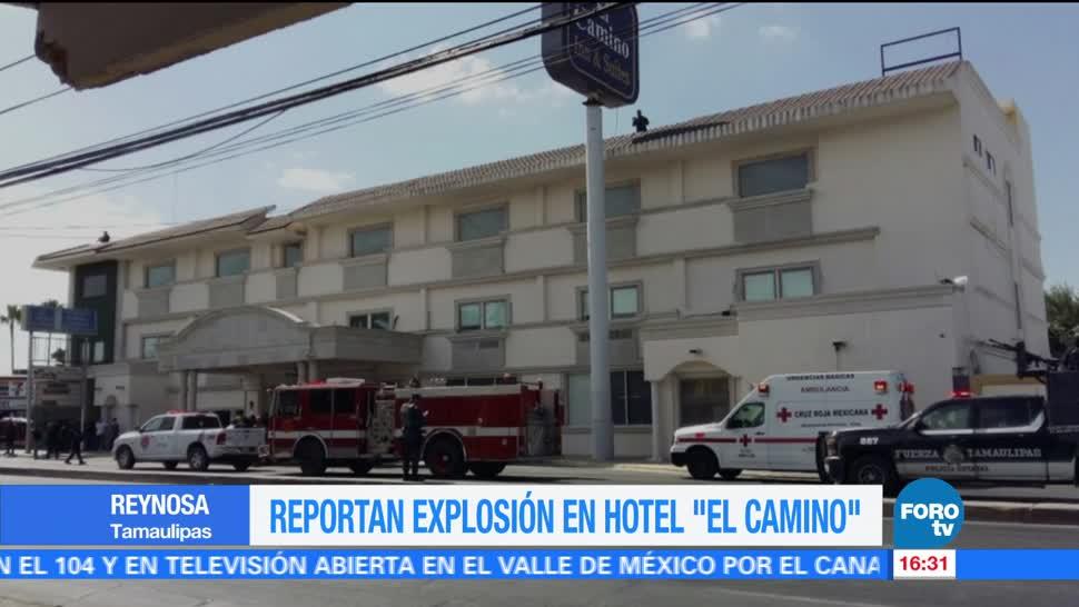 Activan alerta de riesgo en Reynosa