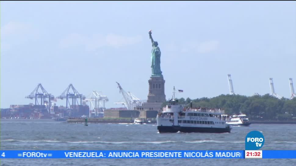 Nueva York continuará protegiendo a inmigrantes