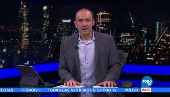 Hora 21 con Julio Patán: Programa del 4 de agosto