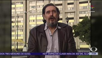 Murió Marcelino Perelló Movimiento Estudiantil