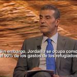 Genaro Lozano entrevista a Ibrahim Obeidat