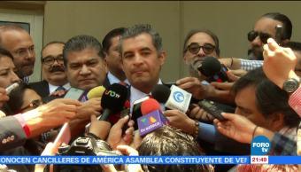 Ochoa Reza Miguel Riquelme audiencia TEPJF