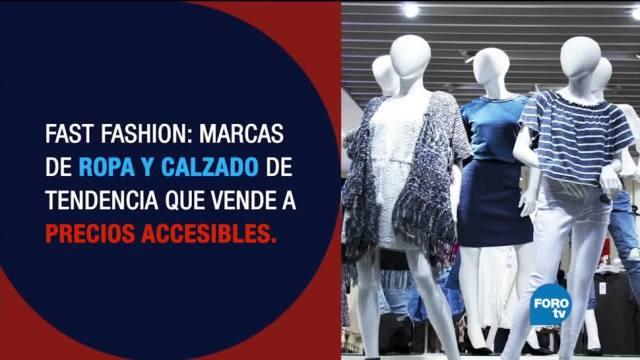 El problema detrás del éxito del fast fashion