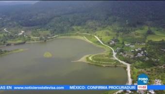 México sobre Ruedas recorrer Tuxpan Michoacán