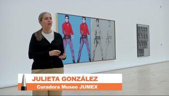 Retomando A Javier Aranda Luna Andy Warhol