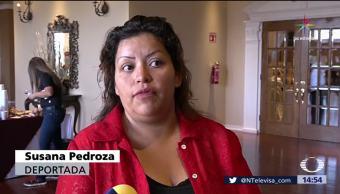 Programa Binacional Atencion Migrantes Deportados Autoridades Ciudad Juarez