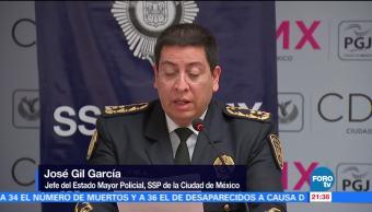 Detienen Hombre Secuestro Familia Iztapalapa