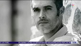 Muere, documentalista, Eugenio Polgovsky, 40