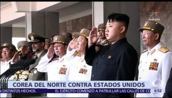 Corea del Norte Retrasa Lanzamiento Misiles
