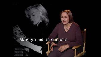 Retomando, a, Marilyn, Monroe