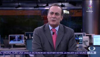 Juan Pablo Castañón Analiza Renegociación TLCAN