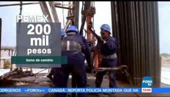 Pemex fecha trabajadores migren cuentas individuales