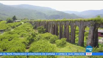 Mexico Sobre Ruedas Tuxpan Michoacan Parte 2