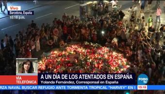 Cifra mortal de Barcelona podría aumentar