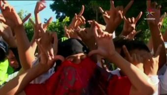 Refuerzan operativo contra maras en Chiapas