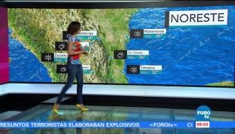 Clima Sabados Foro Daniela Alvarez