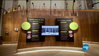 Museo de las Constituciones en la Ciudad de México