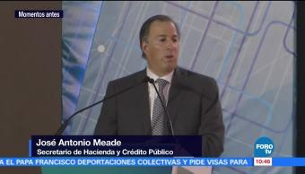 Meade, presenta, app, Afores