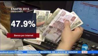 Inegi Presenta Encuesta Nacional Financiamiento Empresas