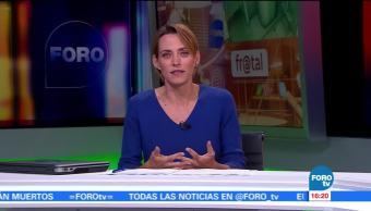 Fractal, Programa completo, 21 agosto, Ana Francisca Vega