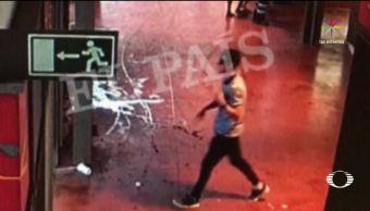 Matan al terrorista responsable atentado Barcelona