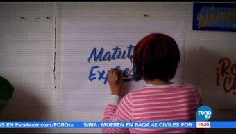 Trabajo Rotulista Alina Soria Kiliwa