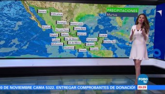 Clima Agenda Pública con Mayte Carranco