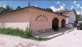 Chilapa sigue siendo un pueblo fantasma