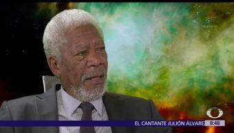Morgan Freeman Recibirá Premio Honorífico