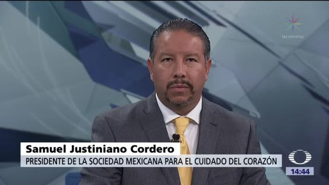 Rehabilitación cardiaca prevención Samuel Justiniano Cordero