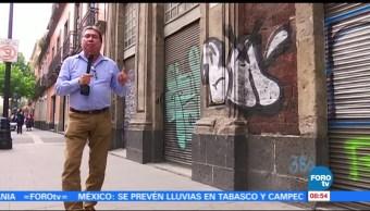 La, casa, Pedro Romero, Terreros
