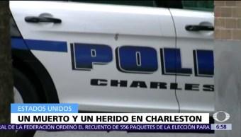 Empleado descontento mata chef restaurante Charleston