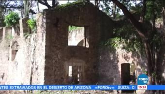 México sobre Ruedas Miravalle Jungapeo Michoacán