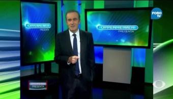 Andrés Oppenheimer entrevista a Pedro Pablo Kuczynski