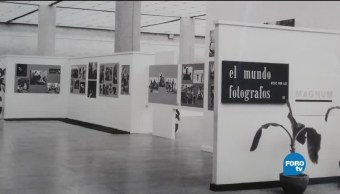 Exposición Expandir los Espacios del Arte