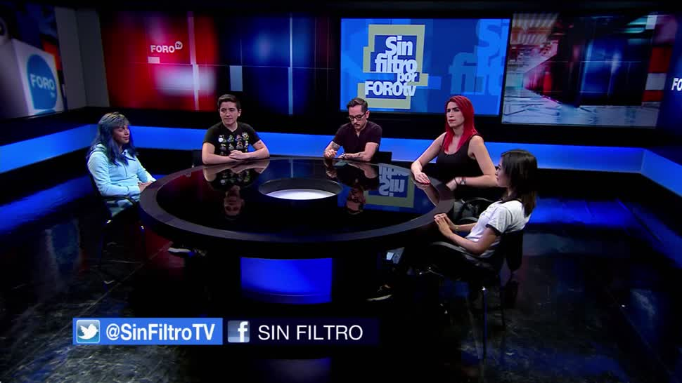 Sin, Filtro, Genaro, Lozano